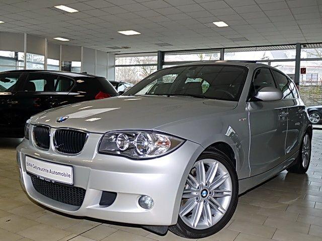 BMW 118i - BM118PH
