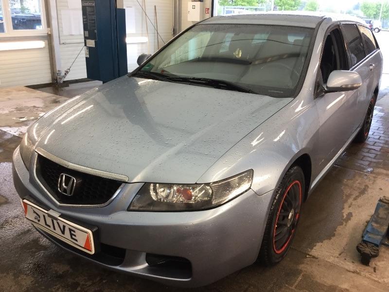 Honda Accord - HCC99A