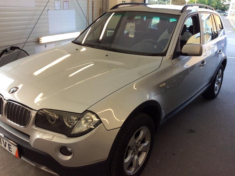 BMW X3 - BMX3CA