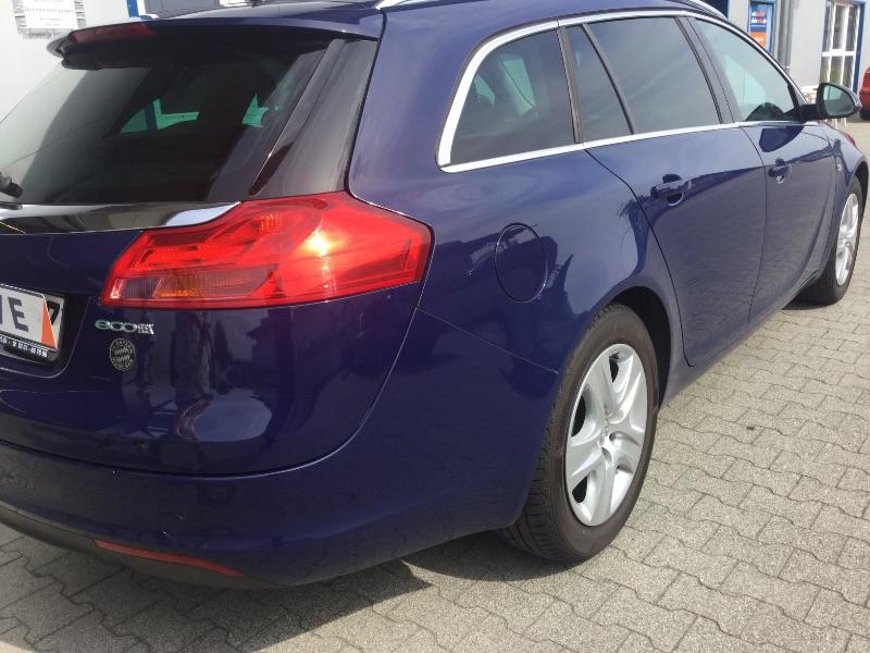 Opel Insignia - OL7FY