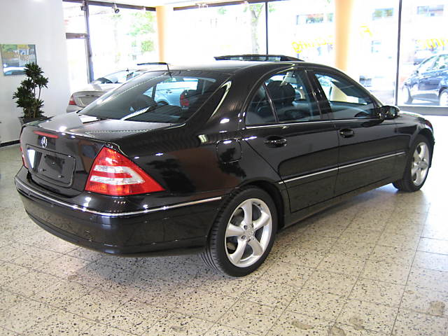 Mercedes Benz C320 - MB320CDI