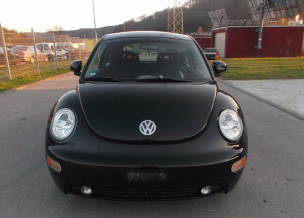 VW Beetle - VWB991