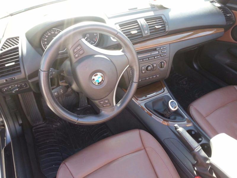 BMW Convertible - BME78