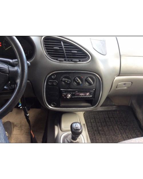 Ford Galaxy VAN- FGX55