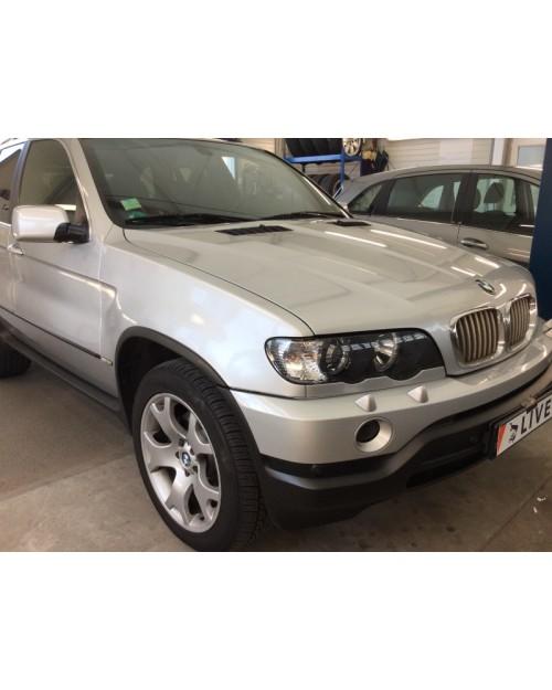 BMW X5 - BX5PPC
