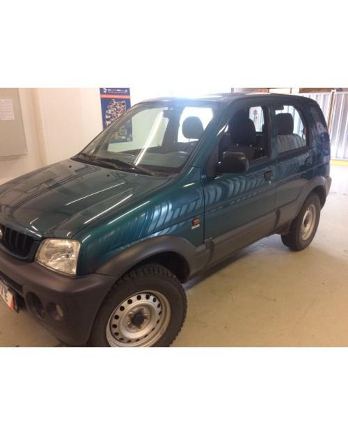 Daihatsu Terios - DT4X2