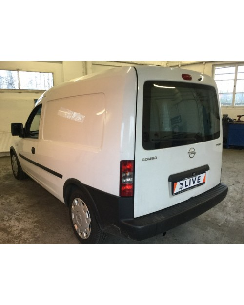 Opel Combo Transporter - OCT7X