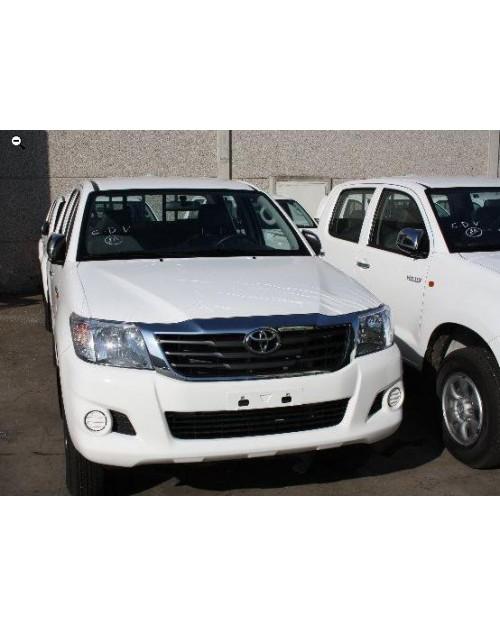 Toyota Hilux - New