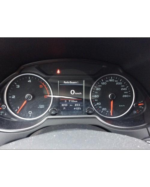 Audi Q5 - AQ5PM