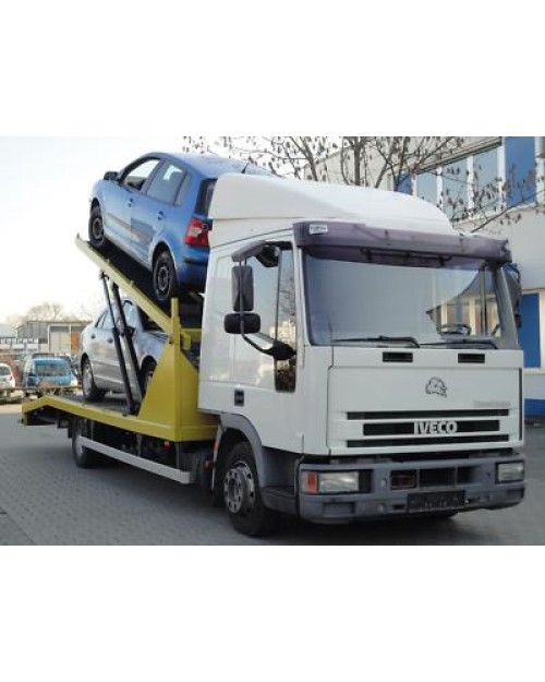 Iveco Car Carrier - IVC9822