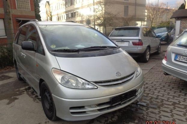 Toyota Previa - TPE41M