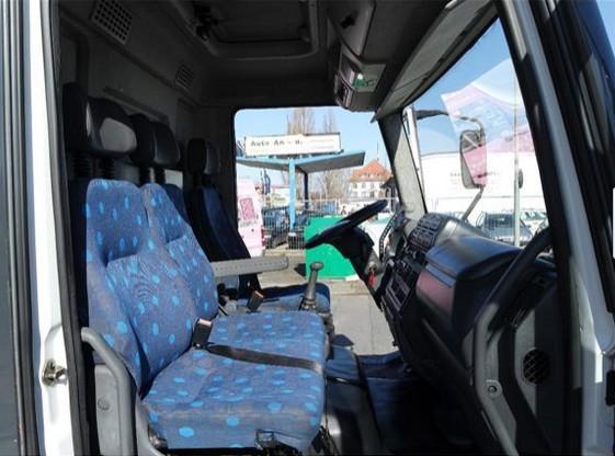 Mercedes Truck - MB455