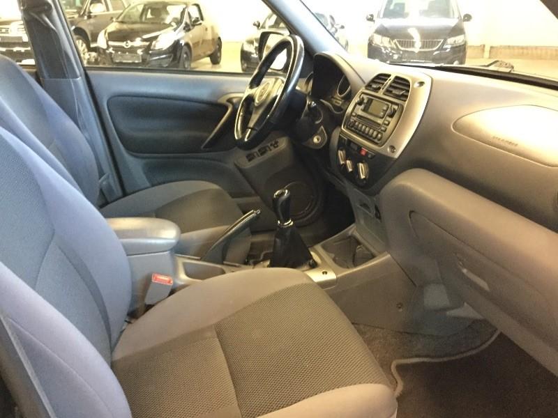 Toyota RAV4 - TRV4RF