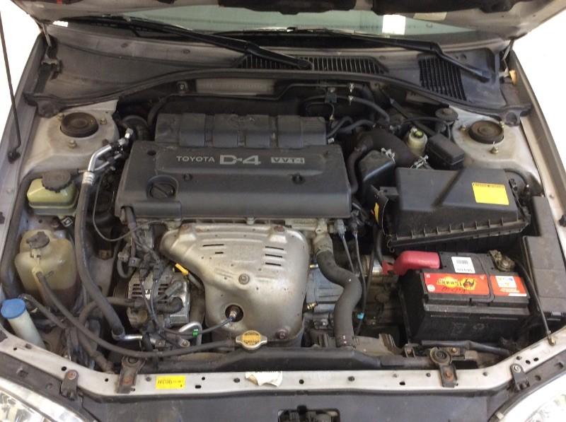 Toyota Avensis - TAZ77