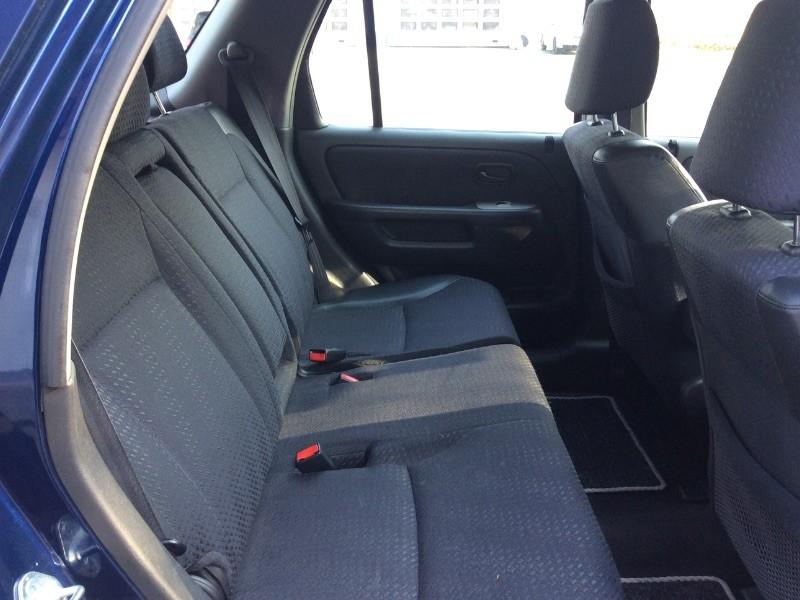 Honda CRV - HCRXA4