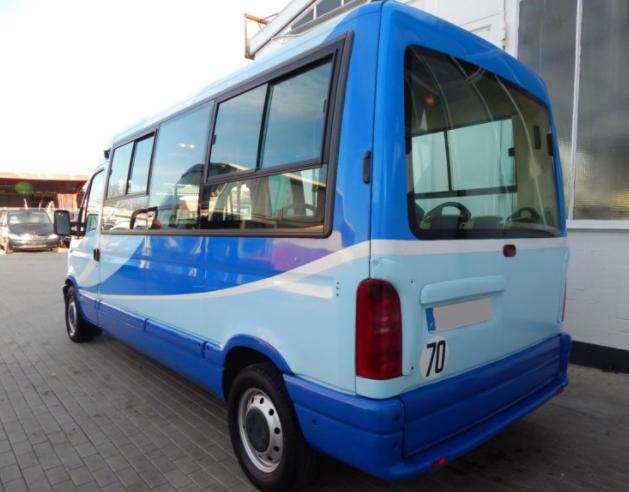 Renault Bus - RMBBU8