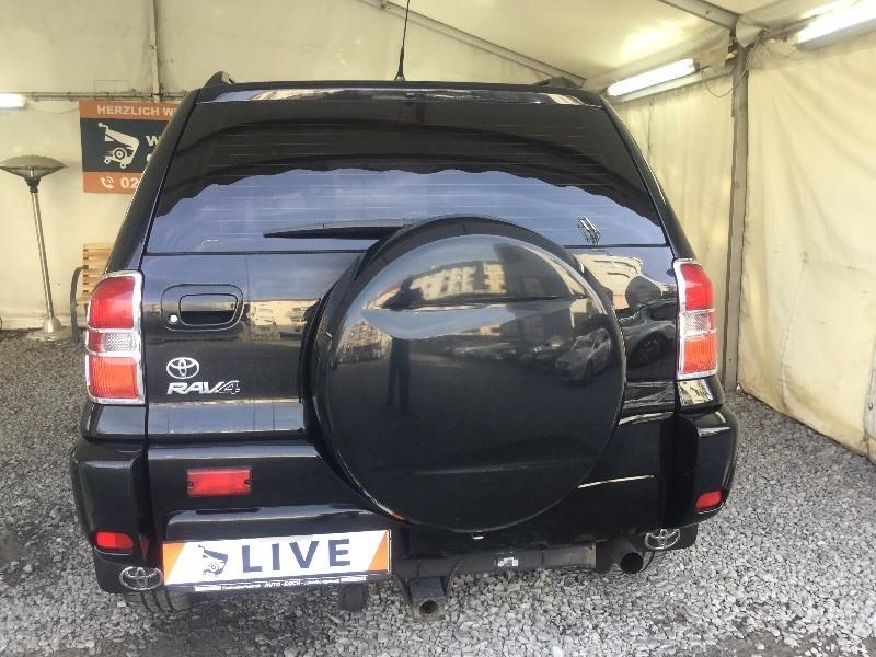 Toyota RAV4 - TRV3H