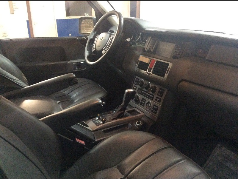 Range Rover - RRV441