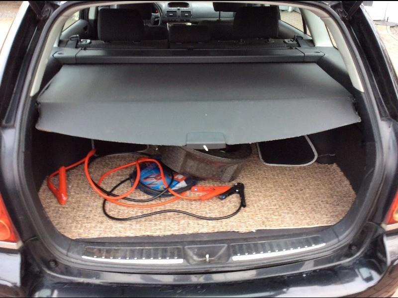 Toyota Avensis - TAV77C