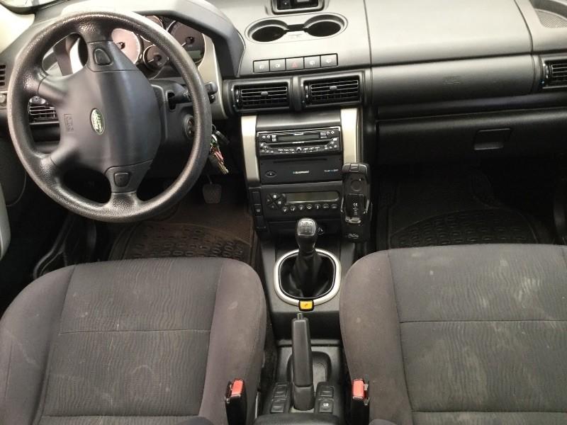 Land Rover Freelander - FLV77E