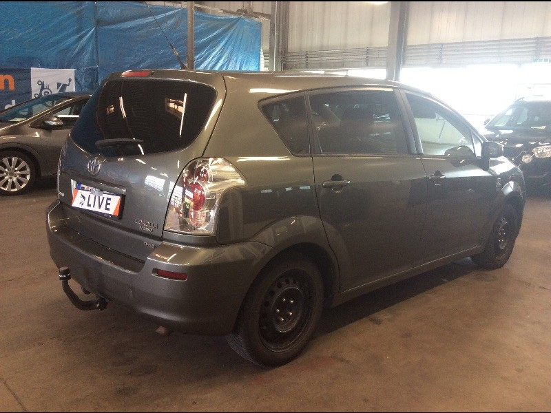 Toyota Corolla Verso - TCV4X