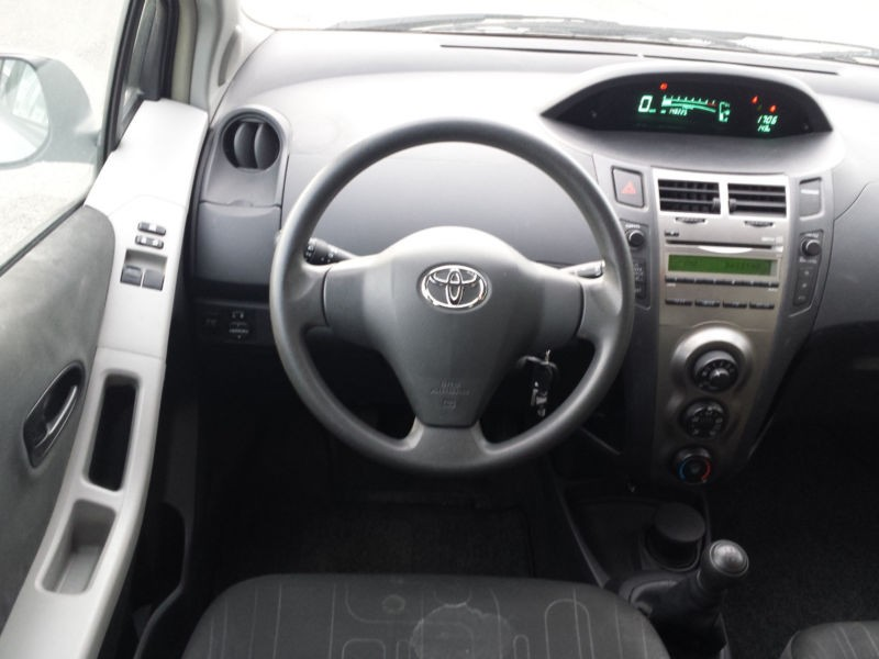 Toyota Yaris . TYR88X