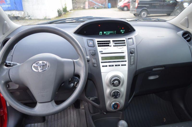 Toyota Yaris - TYPPCX