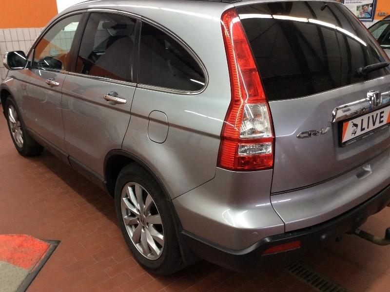 HONDA CRV SUV - HCRV22