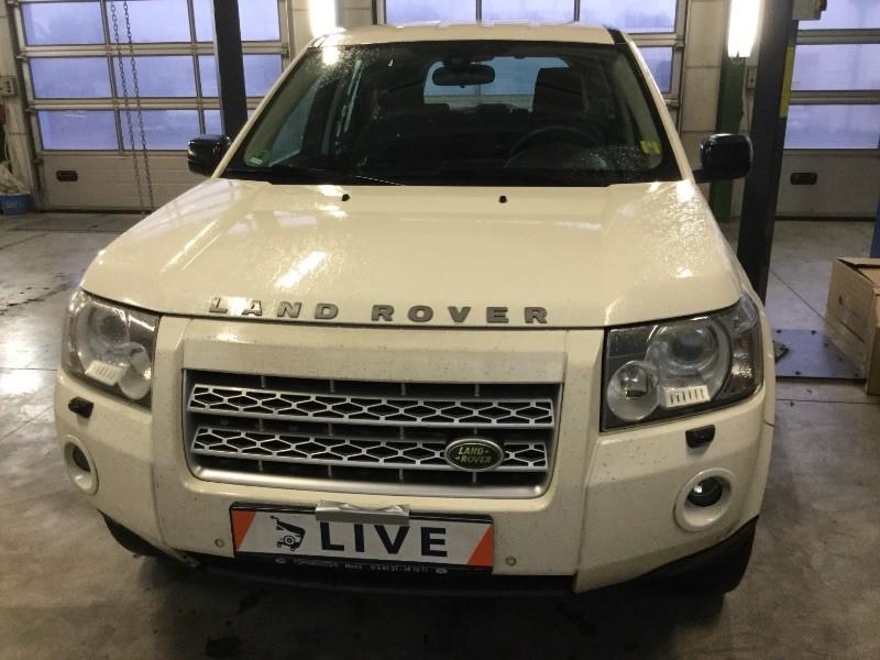 Land Rover - LFL22