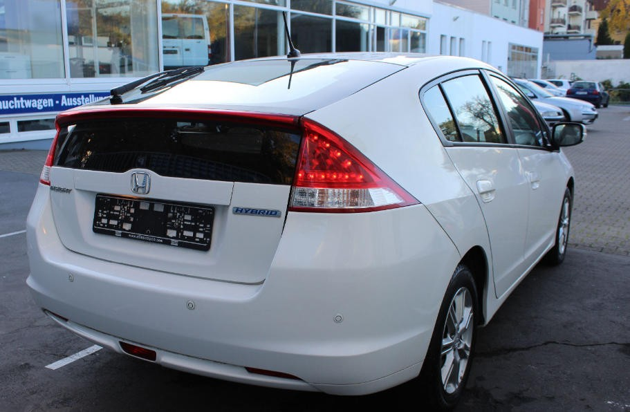 Honda Insight  Hybrid- HHB44A