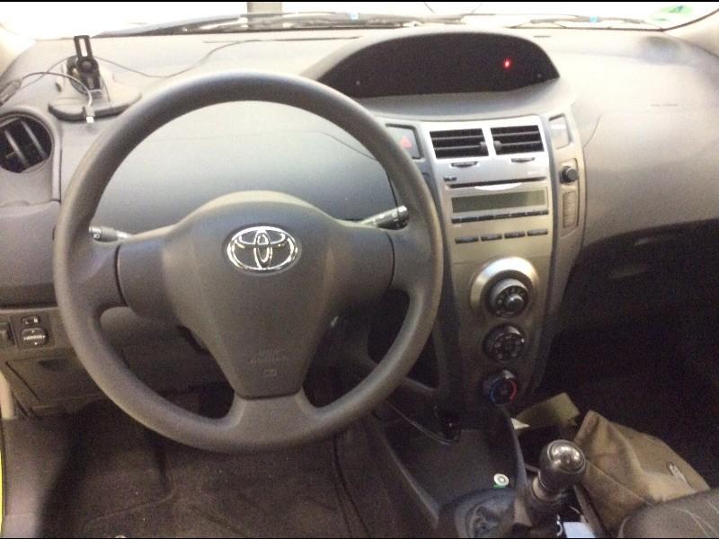 Toyota Yaris - TYP8X4