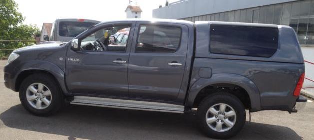 Toyota Pickup - TP2PP4