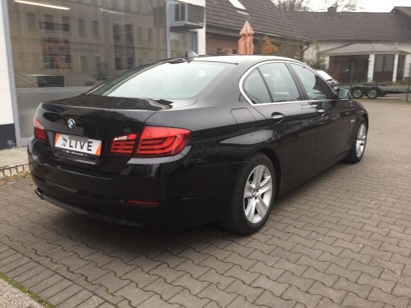 BMW 525 TDS - BM53YB