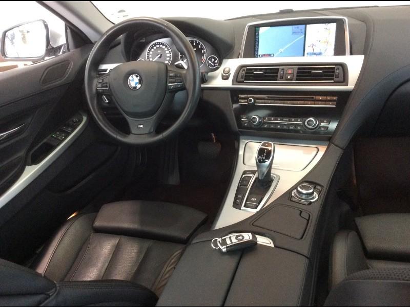 BMW 650i - BM65X