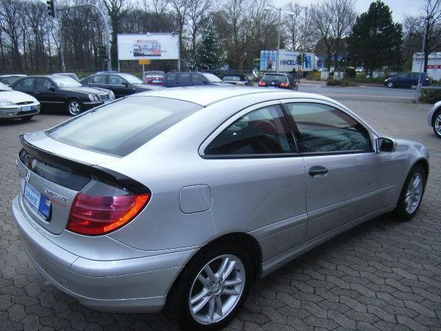 Mercedes Benz C230 - MBCSP01