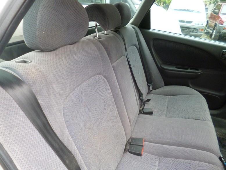Toyota Avensis - TA98XM