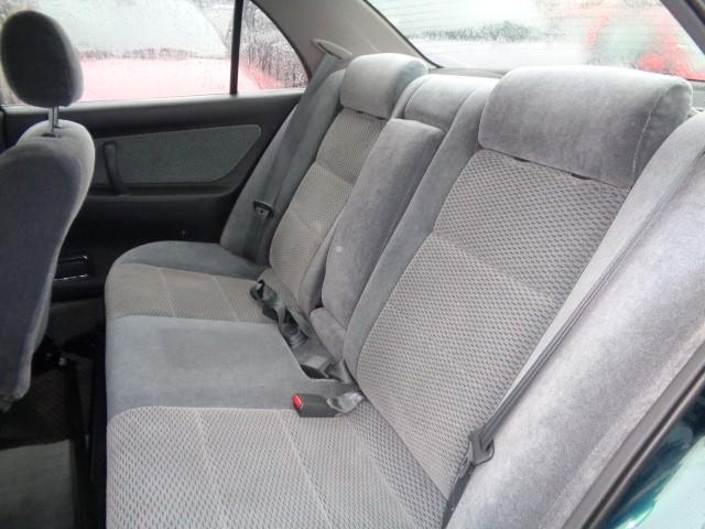 Mitsubishi Galant - MMGX44