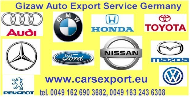 Gizaw Auto Export Germany