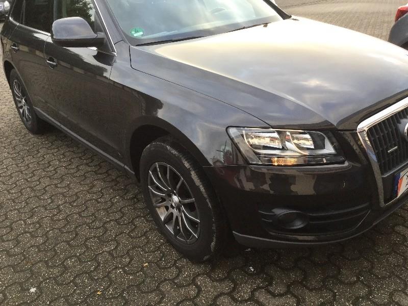 Audi Q5 - AQ5UUC