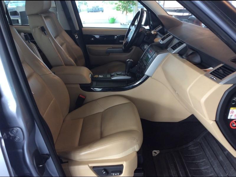 Range Rover Sport - RRV88