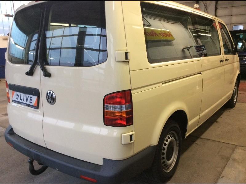 VW Transporter - VWT552
