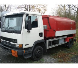 Tank Truck - T96FC
