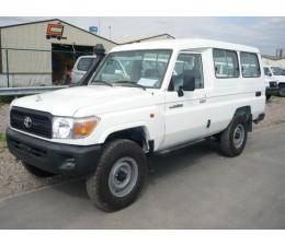 Toyota Land Cruiser - TL779