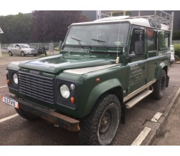 Land Rover Defender - LVFR4
