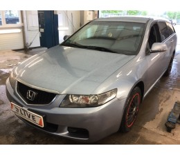 Honda Accord - HCC99A