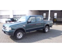 Ford Pickup - FP25C