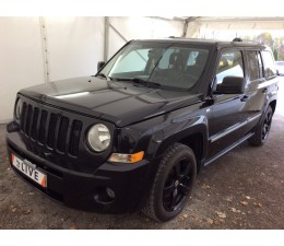 Jeep Patriot - JP4CE2