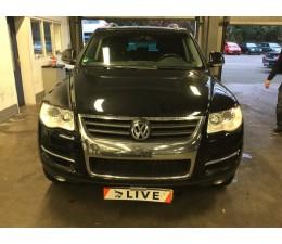 VW Touareg - VWT44