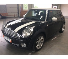 Mini Cooper - MC3XE