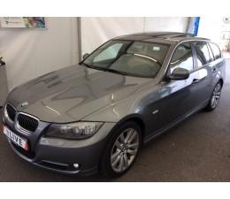 BMW 335D  BM3XZ